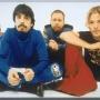Foo Fighters(푸 파이...