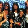 Scorpions(스콜피온스)