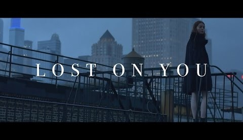 LP - Lost On You