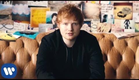 Ed Sheeran - All Of T...